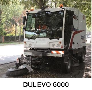 Dulevo-6000