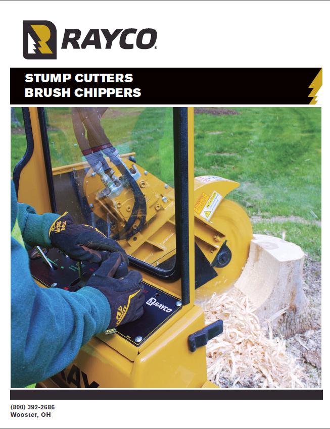 stump-cutters