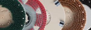 Brosses à plancher METRO